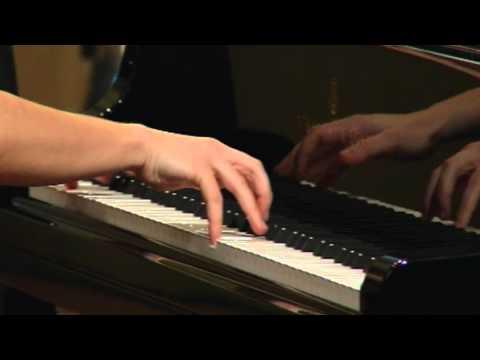 """Beethoven - Sonata no. 23 in F minor, op. 57 (""""Appassionata"""") - Anna Fedorova"""