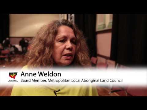 Metropolitan Local Aboriginal Land Council Aboriginality Forum