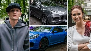 Download 🅰️ В семье Павла Воли и Ляйсан Утяшевой два Porsche - Cayenne и Panamera Mp3 and Videos
