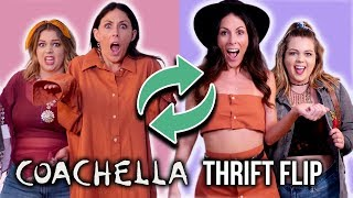 Download $30 DIY Thrift Store Coachella Outfit CHALLENGE ft Sierra Schultzzie! Mp3 and Videos