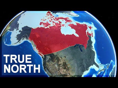 Geopolitics of Canada