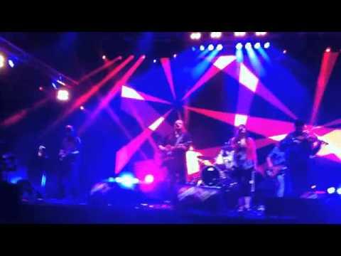 Josh Abbott Band with Kacey Musgraves