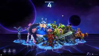 DOMINATING!!! w/ The Lost Vikings ;) - Heroes of the Storm