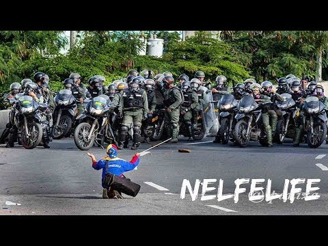 MILITARY REPRESS PROTESTS IN VENEZUELA | MAY 2017 #SOSVENEZUELA