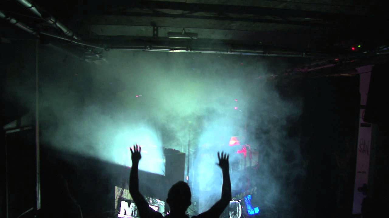 Lagardere - MFEDL, an electro space pop live act