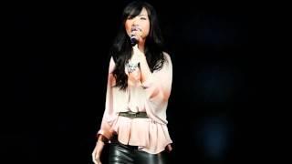 [HD] LET'S ENCORE - 十分爱 [Stephy 鄧麗欣 Vancouver Live]
