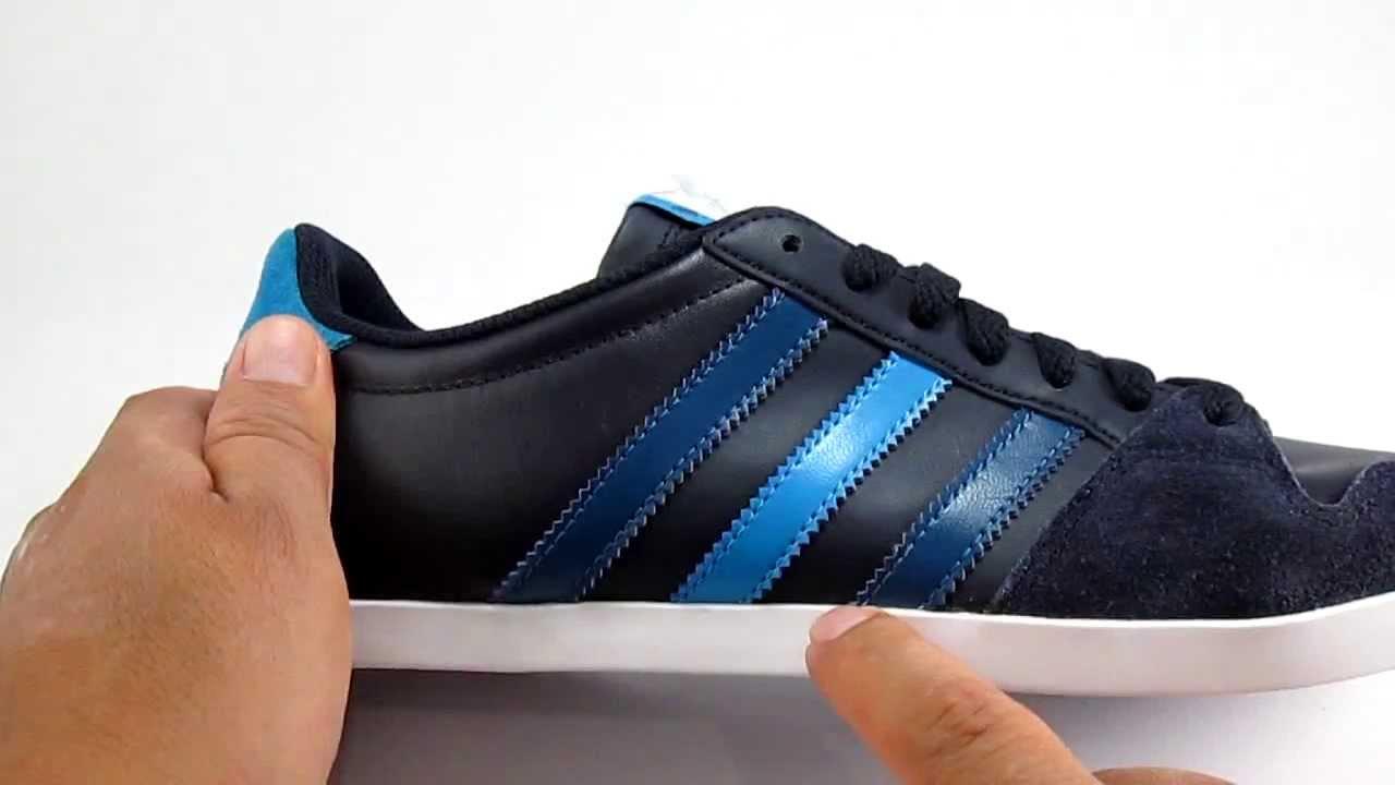 Adidas adilago basso d65910 su youtube