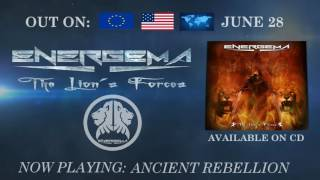 "Energema Official Trailer/Teaser of ""The Lion's Forces"" 2016 (SLEASZY RIDER)"