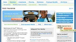 MetLife Auto Insurance - Reviews, Customer Ratings, Discounts, and Quotes