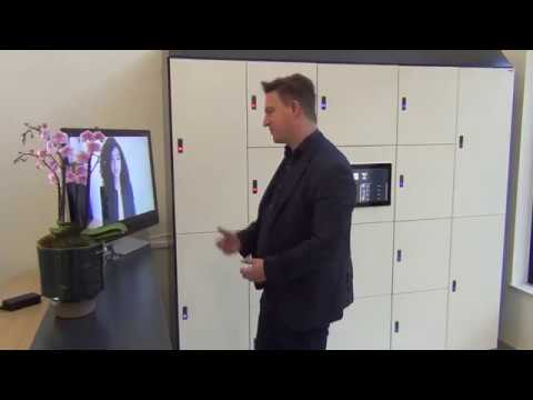 Virtual Video Receptions Enable You To Attend Your Reception Desk Over Distance