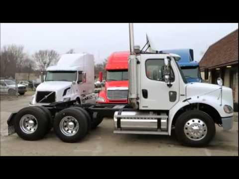 2006 FREIGHTLINER BUSINESS CLASS M2 112 For Sale