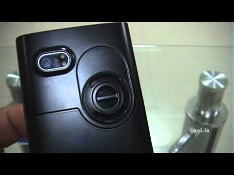 Fly Pop S220 Dual SIM Slider Phone Unboxing And Review