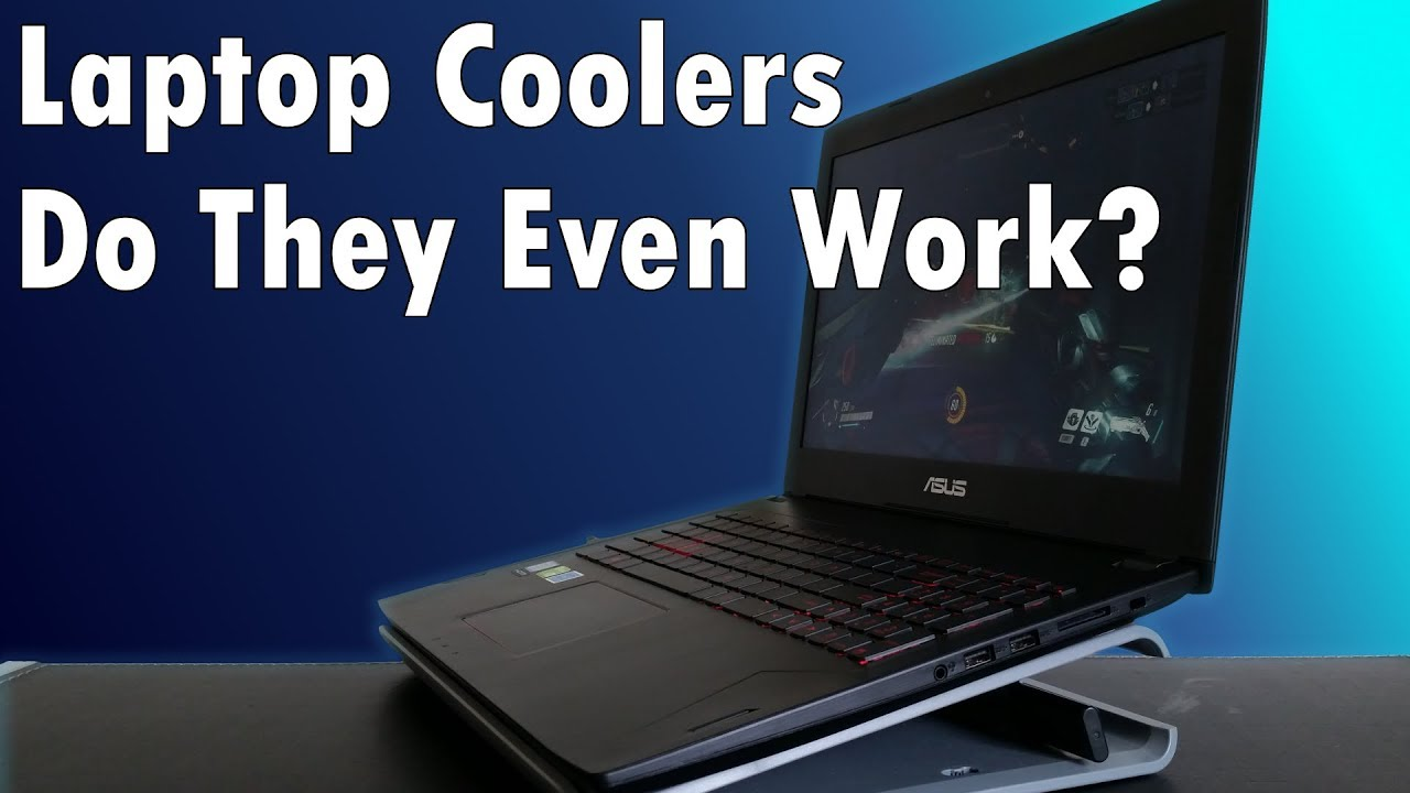Do Laptop Cooling Pads Even Work