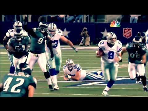 Tony Romo - Underrated Superstar