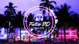 Otra noche en miami - Bad Bunny | X 100PRE (8D AUDIO)