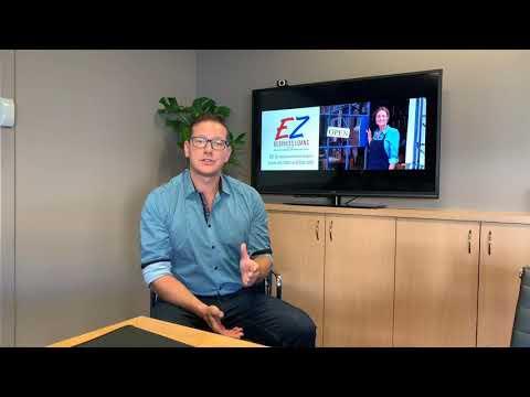 An EZ way to get a Business loan