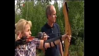 Lokalzeit Südwestfalen Neuer Bogenschießparcours in Sundern
