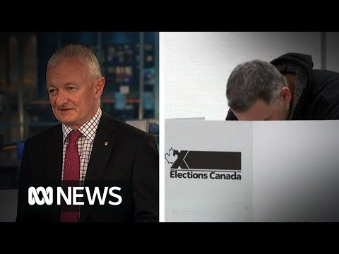 Canada Elections: How Does The Canadian System Differ From Australia's? | ABC News