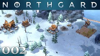 NORTHGARD [002] [Mehr Nahrung für den Winter] [Multiplayer] Deutsch German thumbnail