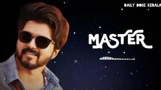 Trending Ringtone 2021 | Master Movie BGM | Thalapathy Vijay WhatsApp Status | Daily Dose Kerala