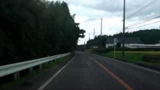 【車載動画】栃木県道めぐりシリーズ r74塩谷喜連川線(その2)
