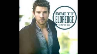 Brett Eldredge -- On And On