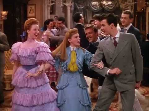 Skip To My Lou- From Meet Me in St. Louis(1944)