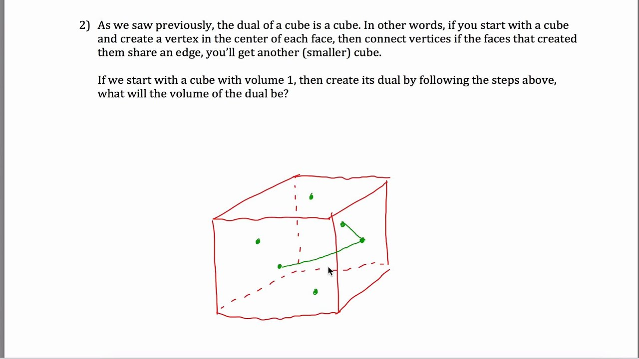 Surface area and Volume Quiz - YouTube