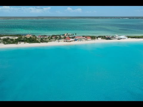 Lighthouse Bay Villas Resort // Barbuda Bay, Barbuda
