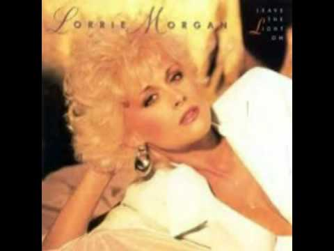 Lorrie Morgan - Reading My Heart.