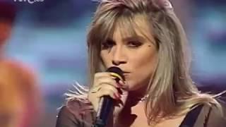 SAMANTHA FOX (Touch me) TVE 1993