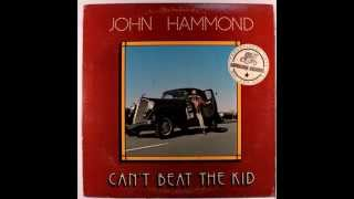 John Hammond - Terraplane Blues (1975)