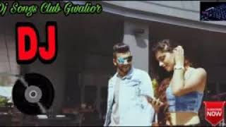 DJ kardi hai follow gadiya remix song