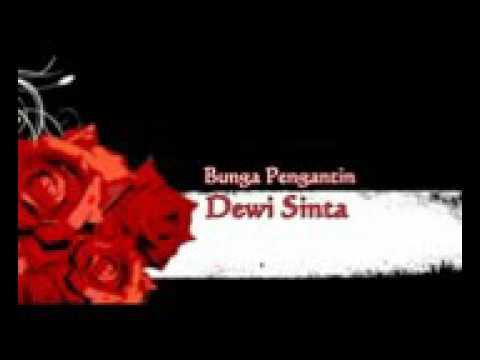 Bunga pengantin version dewi shinta
