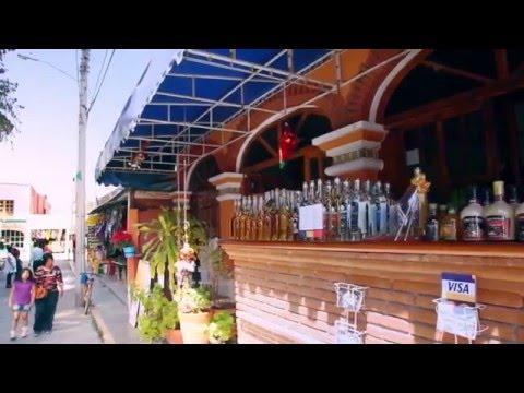Ruta Turística Caminos del Mezcal Oaxaca