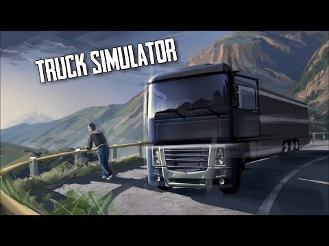 🔥TOP10🔥REALISTIC TRUCK SIMULATOR GAMES FOR ANDROID【MD】