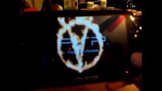 PSP Homebrew games