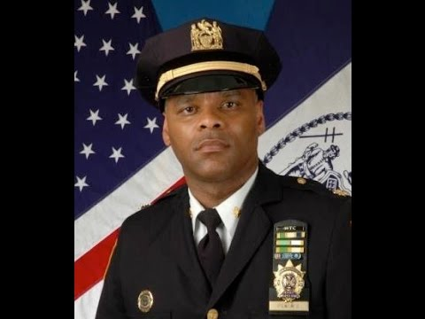 The NYPD, Deadly Force and the 'Black Storm'