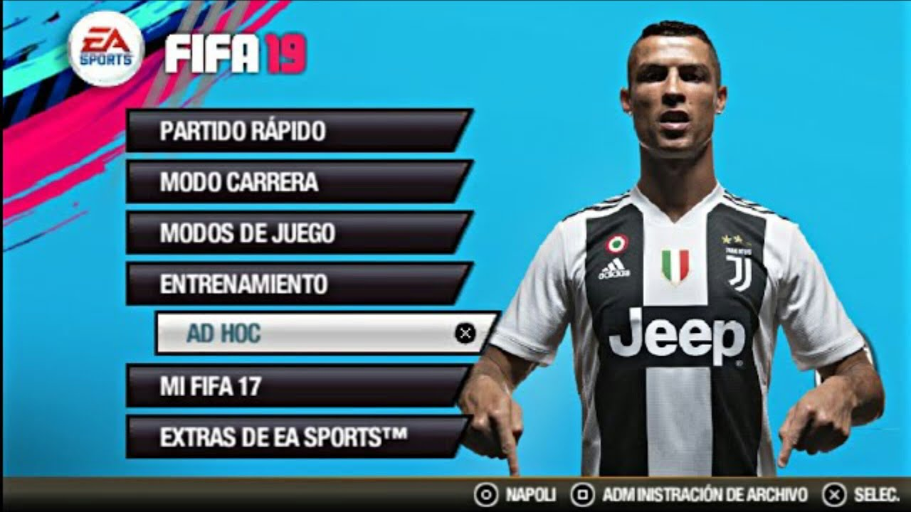 fifa 19 ppsspp iso free download