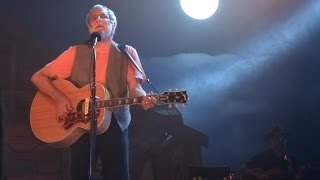 Yusuf / Cat Stevens - Where Do The Children Play? (14/11/16 Manchester)