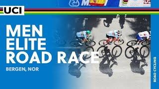 2017 UCI Road World Championships - Bergen (NOR) / Men Elite Road Race