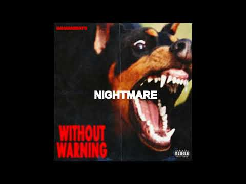 Metro Boomin & Offset - Nightmare (Instrumental) | WITHOUT WARNING