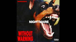 Metro Boomin Offset Nightmare Instrumental WITHOUT WARNING.mp3