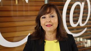 Diputada Marcela Hernando analiza los desafíos en torno a la igualdad de género