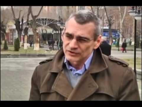 В Армении на выборах побеждает нынешний президент