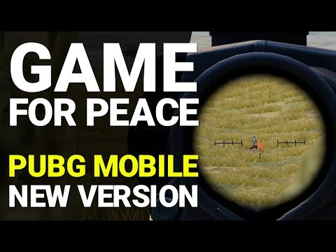 Game for Peace 1 2 9 for Android - Download