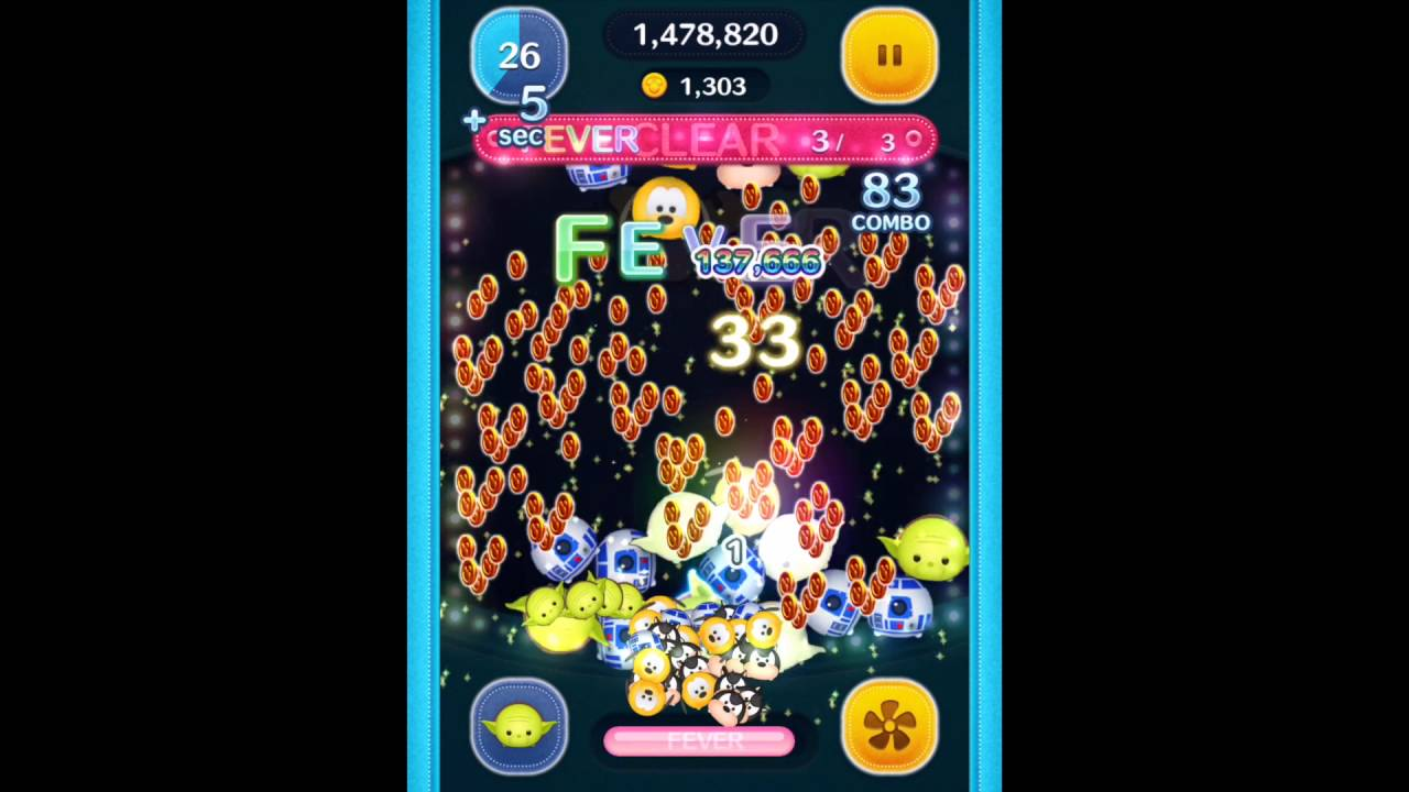 100 Images of Best Tsum Tsum For Fever Time