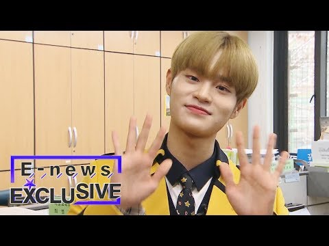 After Wanna One Disbanded, Lee Dae Hwi Graduated From High School As Well [E-news Exclusive Ep 97]