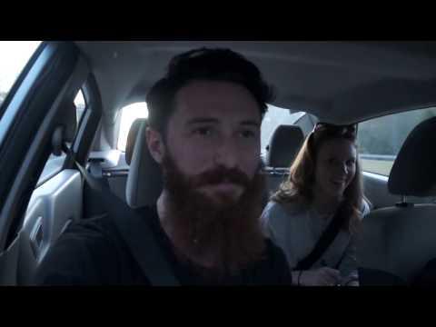 vlog #7: Saint motel! A last minute road trip to Nashville!