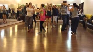 SALSA CASINO | Elito Reve - Esa soy yo | средняя группа Ксю Ksunami | Москва